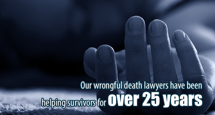 Wrongful Death Attorney Rancho Cucamonga, CA